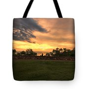 Lonely Tote Bag