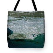 Los Angeles, California Tote Bag