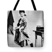 Lotta Crabtree (1847-1924) Tote Bag