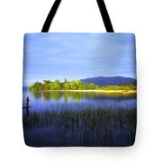 Lough Gill, Co Sligo, Ireland Tote Bag