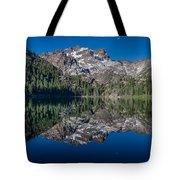 Lower Sardine Lake  Tote Bag