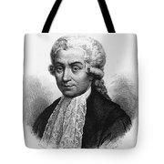 Luigi Galvani, Italian Physician Tote Bag