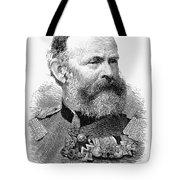 Luitpold (1821-1912) Tote Bag
