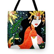 Ma Belle Salope Chinoise No.15 Tote Bag