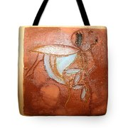 Mabel - Tile Tote Bag