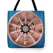 Magnetron Tote Bag