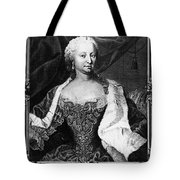 Maria Theresa (1717-1780) Tote Bag