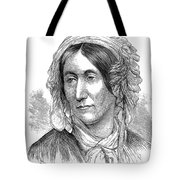Mary Somerville, Scottish Polymath Tote Bag