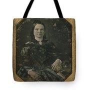 Mary Todd Lincoln, First Lady Tote Bag by Photo Researchers