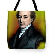 Mathieu Orfila, Spanish-french Tote Bag