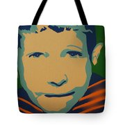 Max Tote Bag by Michael Ringwalt