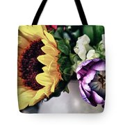 May Flowers I Tote Bag