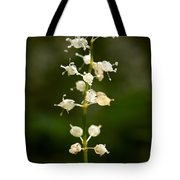 May Lily Tote Bag