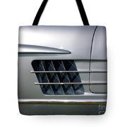 Mercedes 300 Sl  Tote Bag