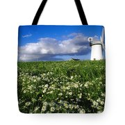 Millisle, County Down, Ireland Tote Bag