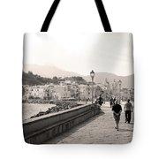 Molto Romantico Tote Bag