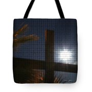 Moon Rising One Tote Bag