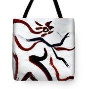 Morning Communion Tote Bag