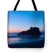 My Sunset Sky Tote Bag