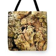 Natural Abstract 44 Tote Bag