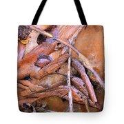 Natural Abstract 46 Tote Bag