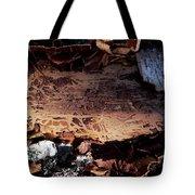 Natural Carvings Tote Bag