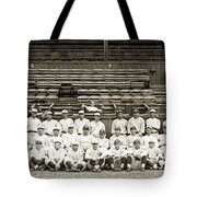 New York Yankees, C1921 Tote Bag