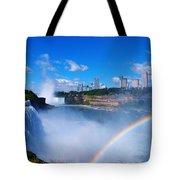 Niagara Waterfalls Tote Bag