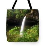 North Falls Canyon Tote Bag