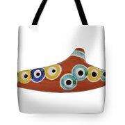Ocarina Tote Bag