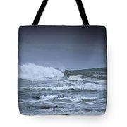 Ocean Surf Tote Bag