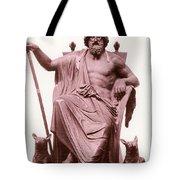 Odin, Norse God Tote Bag