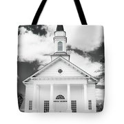 Old Koloa Church Tote Bag