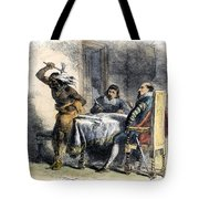 Opechancanough Tote Bag