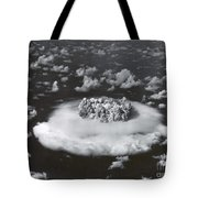 Operation Crossroads Tote Bag