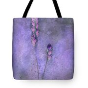 Orchard Grass Tote Bag