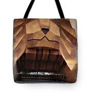 Original Mgm Grand Lion 1994 - Impressions Tote Bag