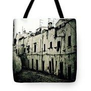 Ostuni - Apulia Tote Bag