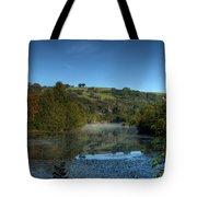 Parc Cwm Darran 2 Tote Bag