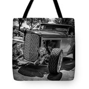 Parked Classic Tote Bag