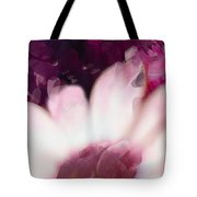 Passion Triptych 111 Tote Bag