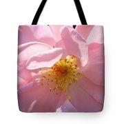 Pastel Petals Tote Bag