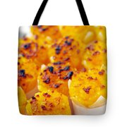 Pastry Cakes Tote Bag