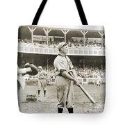 Patrick Joseph Moran Tote Bag