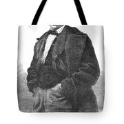 Paul Gustave Dor� Tote Bag