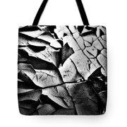 Peeled Pretty Tote Bag