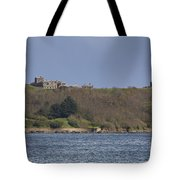 Pendennis Castle  Tote Bag