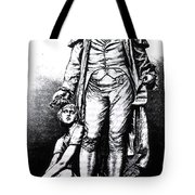 Philippe Pinel, French Physician Tote Bag