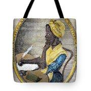 Phillis Wheatley Tote Bag