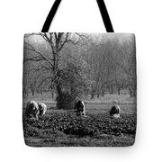 Pickers Tote Bag